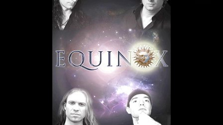 EQUINOX : The Cry Of Gaia (demo) (Inophis的乐队)
