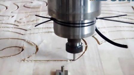 木工雕刻机视频_木工雕刻机镂空加工视频_青岛速霸推荐