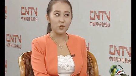 央视网《一书一世界》之戴锦华拷问中国电影