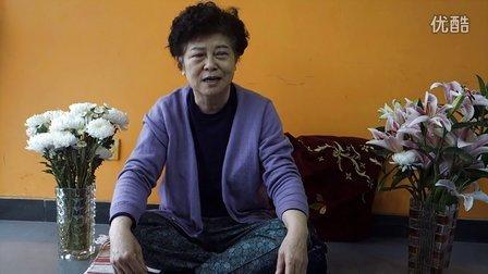 分享:霎哈嘉瑜伽让我很多疾病都得到缓解和逆转,一位老人的分享