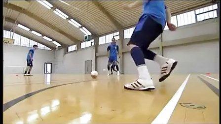 Arsenal Antrenmanı