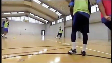 Arsenal Antrenmanı-1