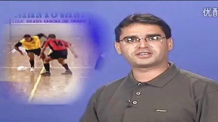 Coaching Futsal Tactics 1