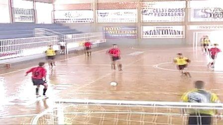 Futsal Tactics Chapter 2 part 3