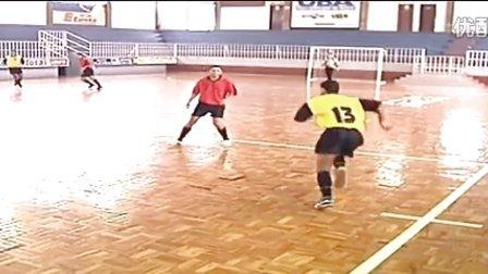 Coaching Futsal Tactics Chapter 4