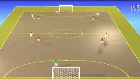 Coaching Futsal Tactics Chapter 7