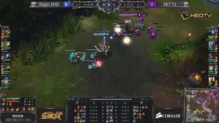 SWL第二赛季 0319 skt1 vs Najin.shd-2