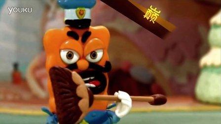 饼干警长第二季宣传片
