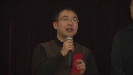 马可波罗网2012年公司年会【一】