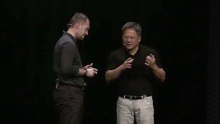 2013 GTC: RTT 谈 NVIDIA GRID 视觉计算设备使用心得(第9集,共11集)