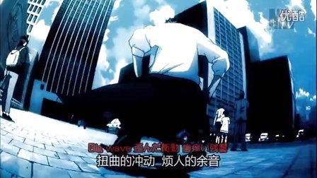 【动心MTV121期】KINGS - TV动画「K」OP