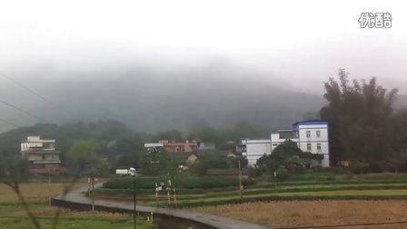 广西钦州钦北区的风景