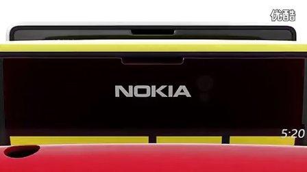 Nokia Lumia 520 - the more fun smartphone(1)www.doshow.com.cn
