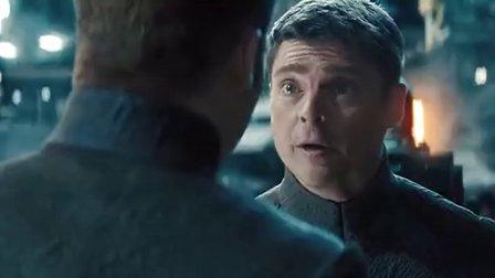 星际迷航2预告片