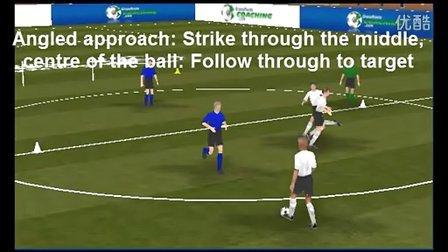 Football Association Coaching Level 1 and 2 - Crea