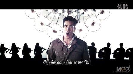 Nadech演唱的电影萤爱主题歌Angsumalin官方完整版高清MV