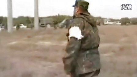 """微记录——""""五日战争""""格鲁吉亚"""