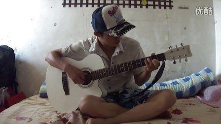 【琴侣】吉他指弹《当我唱起这首歌》