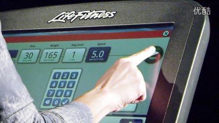 触控未来-力健DISCOVER有氧系列震撼登场