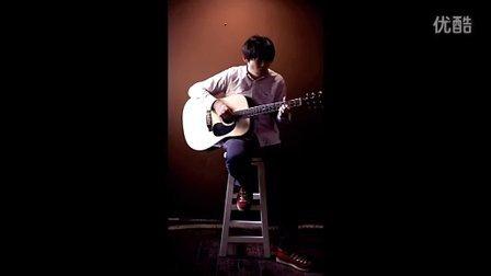 胡晨-原创 吉他弹唱《最近》