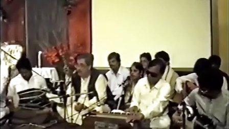 Sanjay Talwar Jago Kundalini Ma (Nirmal Sangeet Sarita)