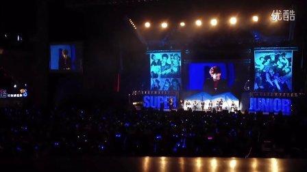 130302super junior上海FM之银赫问问题