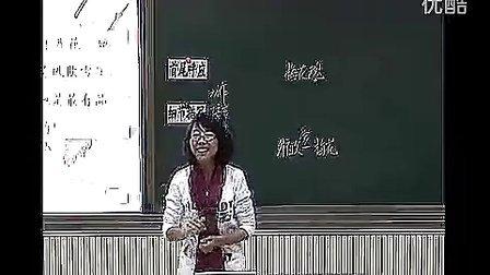 《梅花魂》教学实录人教版小学语文五年级上册