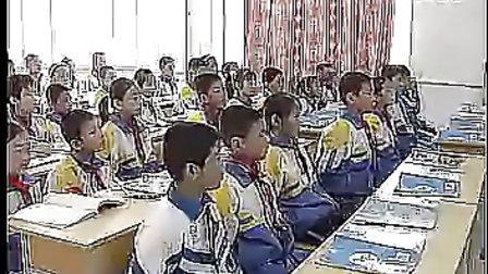 地震中的父与子-教学实录人教版小学语文五年级上册