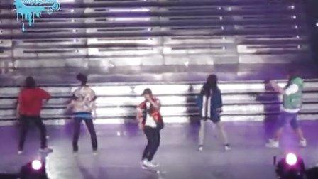 [SJのHappy Zoo]100306.SuperShow2Shanghai.Chu