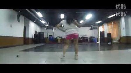 少女时代 《HOOT》舞蹈视频 高清