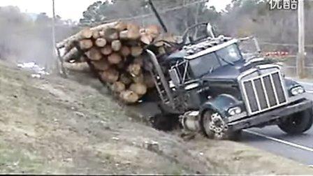 肯沃斯卡车脱困