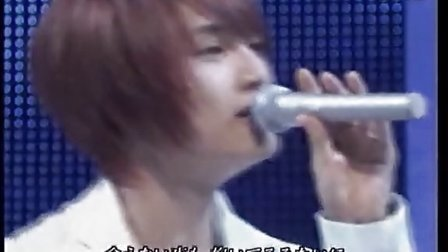 080806 NHK Music Japan Summer Extra[HEYJJ]