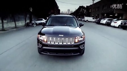 2014款JEEP指南者全地形路试 2014 Jeep Compass Running Footage