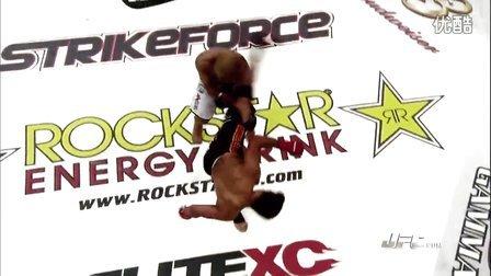 UFC148康李宣传视频