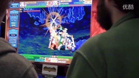【TGBUS】《龙与地下城 秘影历代记》PAX East 2013三分钟试玩