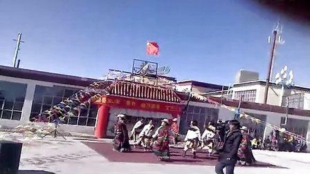 措勤县民间艺术舞蹈