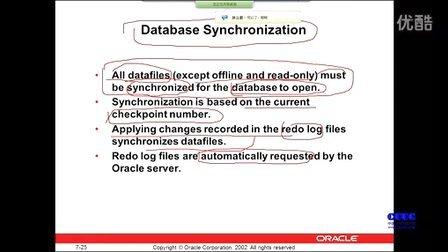 Oracle视频_CUUG_Oracle备份与恢复(1)