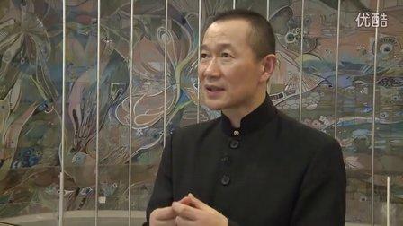 著名音乐家谭盾荣任教科文组织亲善大使