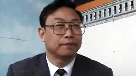 访东风日产柴汽车有限公司销售公司总经理朱振华【中国汽车动态网】