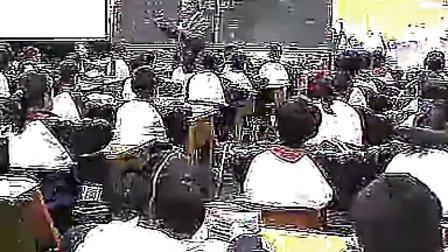 《梦想的力量》五年级语文特级教师虞大明人教版小学语文