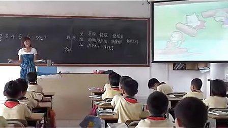 小学二年级语文优质课展示下册《作文_看图写话:春天的故..