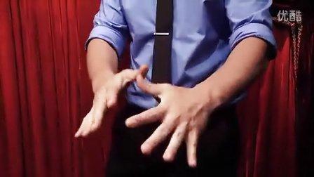 魔术先生 TKO2.0 物体瞬间完美消失术 yif刘谦街头近景魔术