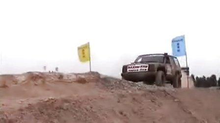 2005全国汽车场地越野锦标赛-甘肃嘉峪关站-vcd