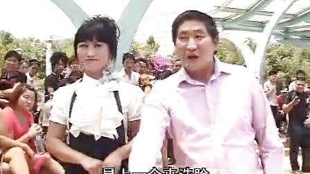 云南山歌2A—老来玩个气不服