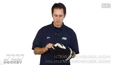 如何选择冰球手套的大小【转自icewarehouse】