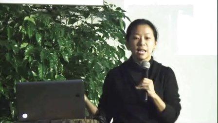 TEDxTGB百花齐放-NIcole Teng