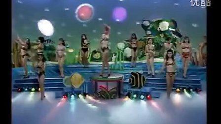 台湾十二大美女泳装歌舞秀(全集) 高清经典怀旧超怀旧