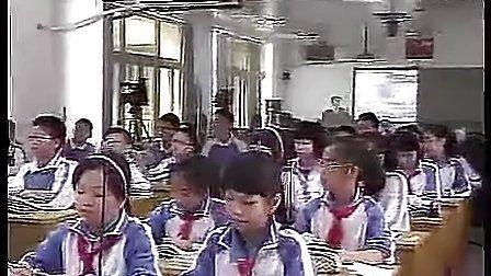 《桥》 陈丽虹   人教版小学语文五年级下册(1)