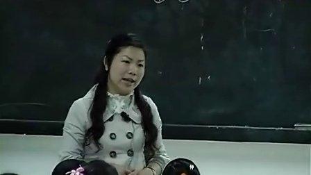 小学四年级语文优质课展示《和时间赛跑》北师大版_寇老师