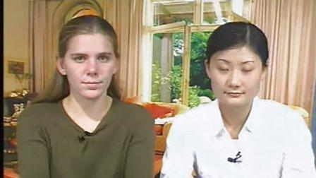 金田初中英语视频初一下册UNIT1-09